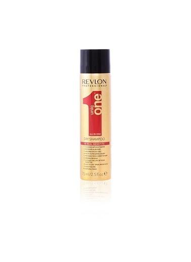 Revlon Unıqone Dry Şampuan 75 Ml Renksiz